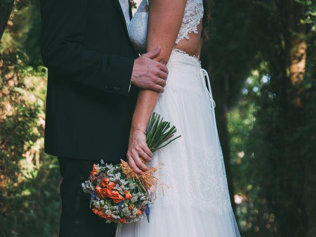 La boda de Tom y Nerea en Aracena, Huelva 115