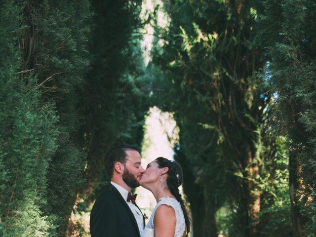 La boda de Tom y Nerea en Aracena, Huelva 116