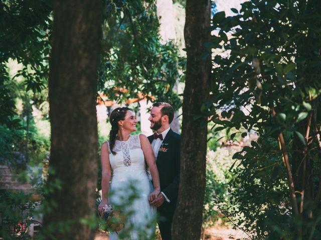 La boda de Tom y Nerea en Aracena, Huelva 118