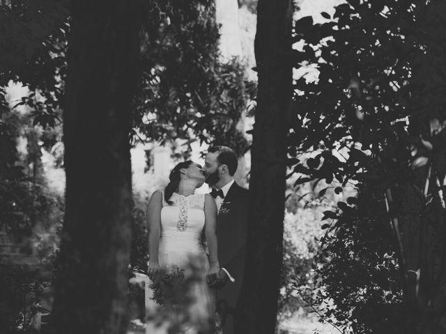La boda de Tom y Nerea en Aracena, Huelva 119