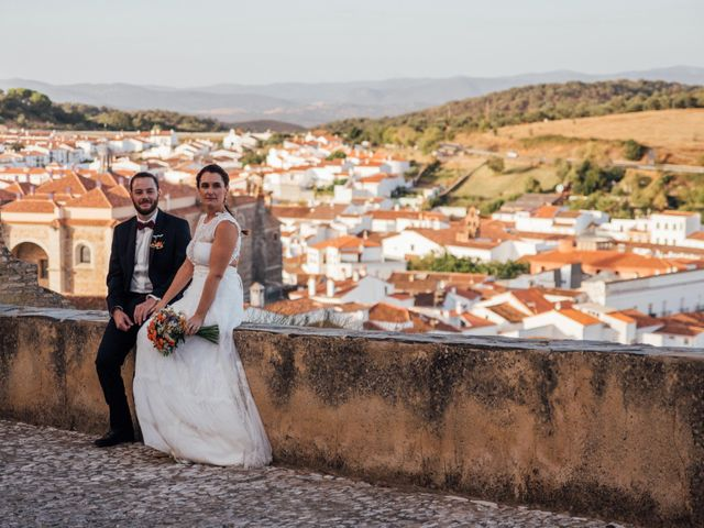 La boda de Tom y Nerea en Aracena, Huelva 121