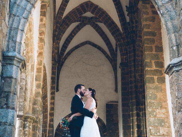 La boda de Tom y Nerea en Aracena, Huelva 124