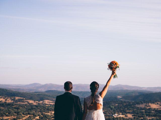 La boda de Tom y Nerea en Aracena, Huelva 125
