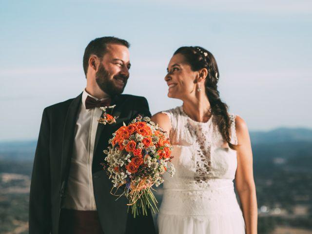 La boda de Tom y Nerea en Aracena, Huelva 126