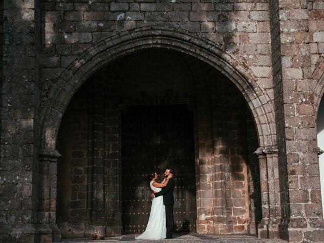La boda de Tom y Nerea en Aracena, Huelva 128