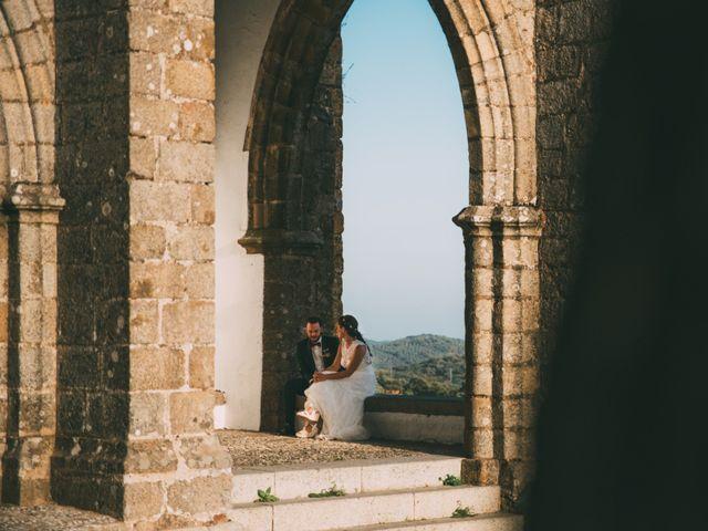 La boda de Tom y Nerea en Aracena, Huelva 129