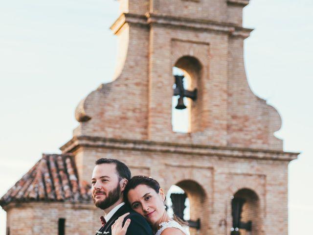 La boda de Tom y Nerea en Aracena, Huelva 131