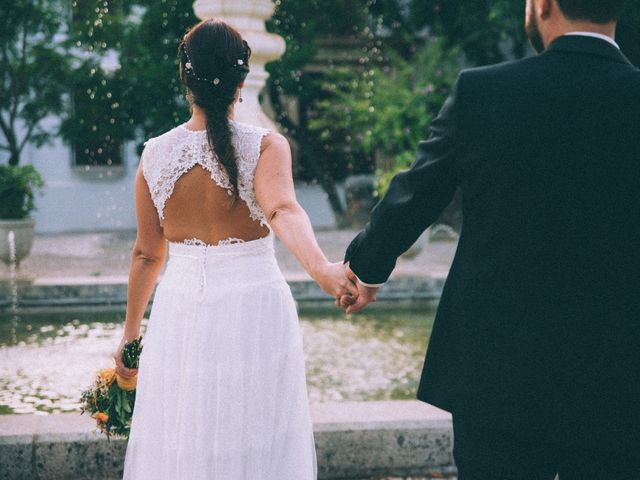 La boda de Tom y Nerea en Aracena, Huelva 132