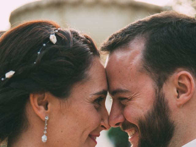 La boda de Tom y Nerea en Aracena, Huelva 133