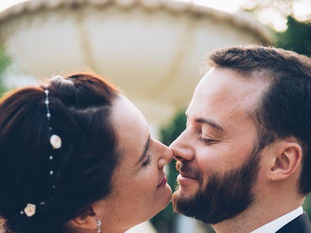 La boda de Tom y Nerea en Aracena, Huelva 134