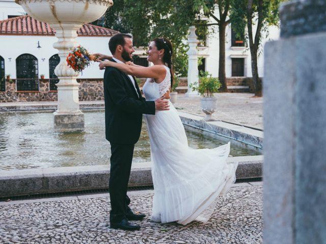 La boda de Tom y Nerea en Aracena, Huelva 135