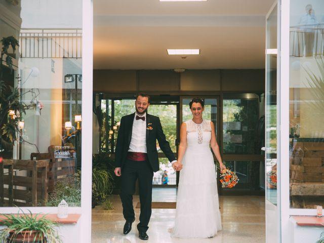 La boda de Tom y Nerea en Aracena, Huelva 136
