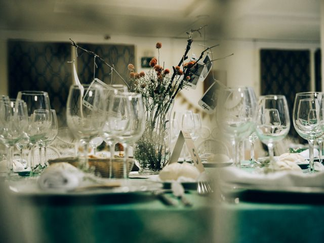 La boda de Tom y Nerea en Aracena, Huelva 139