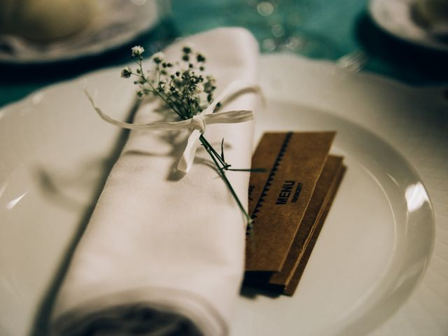 La boda de Tom y Nerea en Aracena, Huelva 142