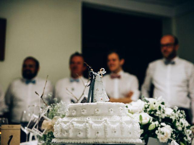 La boda de Tom y Nerea en Aracena, Huelva 143
