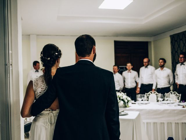La boda de Tom y Nerea en Aracena, Huelva 144