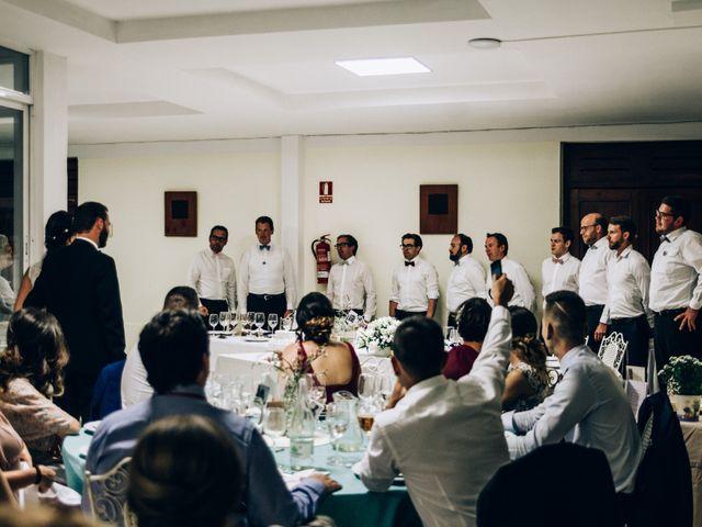 La boda de Tom y Nerea en Aracena, Huelva 146