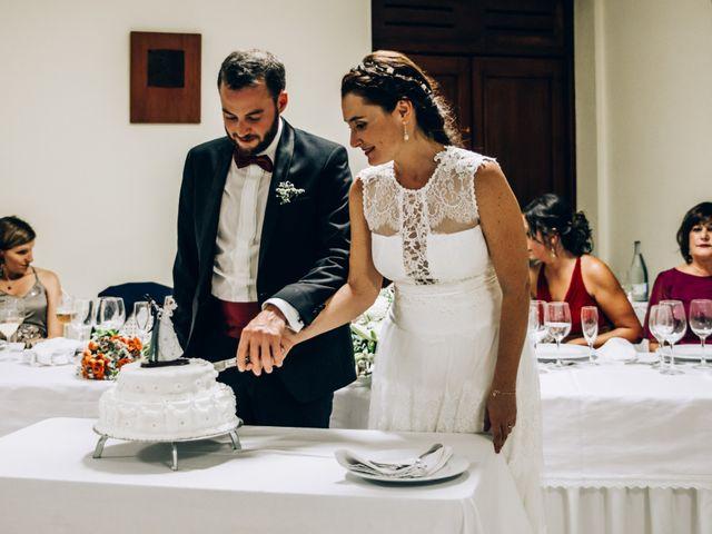 La boda de Tom y Nerea en Aracena, Huelva 147