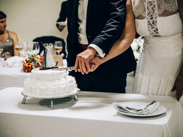 La boda de Tom y Nerea en Aracena, Huelva 148