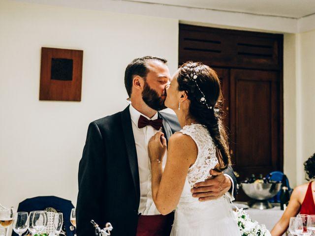 La boda de Tom y Nerea en Aracena, Huelva 149