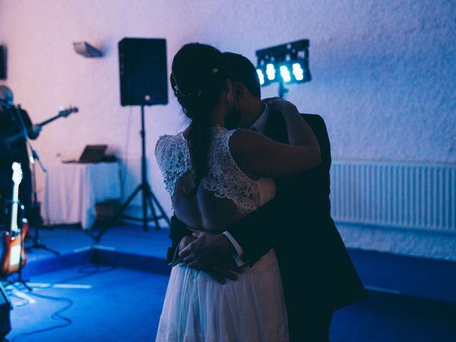 La boda de Tom y Nerea en Aracena, Huelva 151