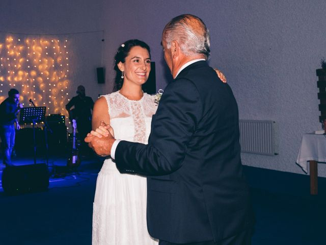 La boda de Tom y Nerea en Aracena, Huelva 152