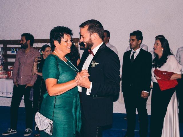 La boda de Tom y Nerea en Aracena, Huelva 153