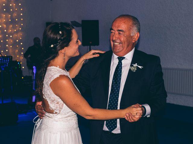 La boda de Tom y Nerea en Aracena, Huelva 154