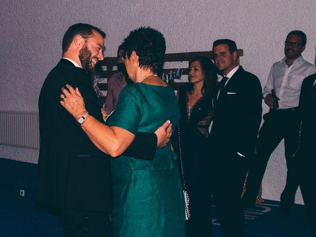 La boda de Tom y Nerea en Aracena, Huelva 155