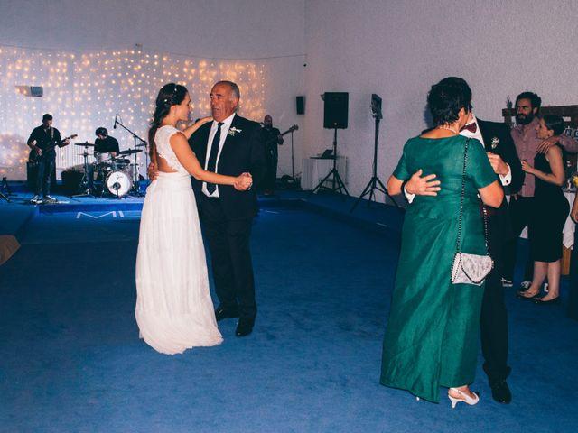 La boda de Tom y Nerea en Aracena, Huelva 156