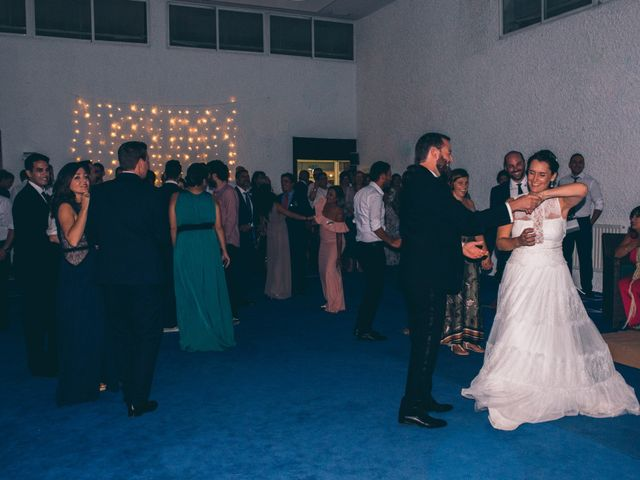 La boda de Tom y Nerea en Aracena, Huelva 159