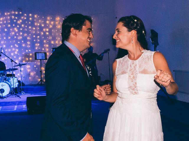 La boda de Tom y Nerea en Aracena, Huelva 160