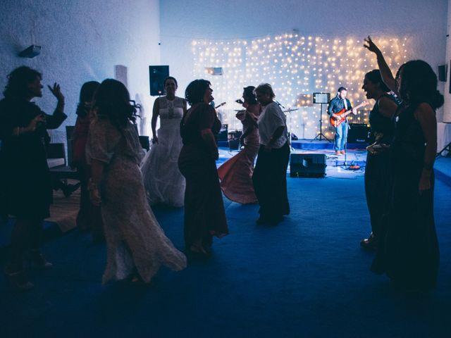 La boda de Tom y Nerea en Aracena, Huelva 162