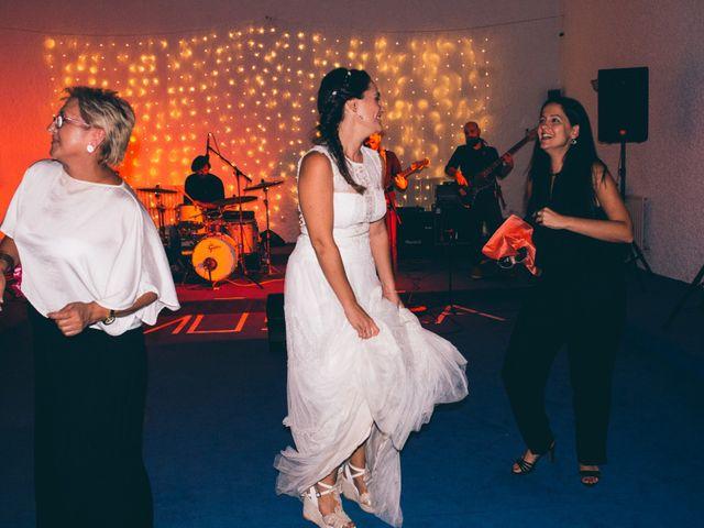 La boda de Tom y Nerea en Aracena, Huelva 163