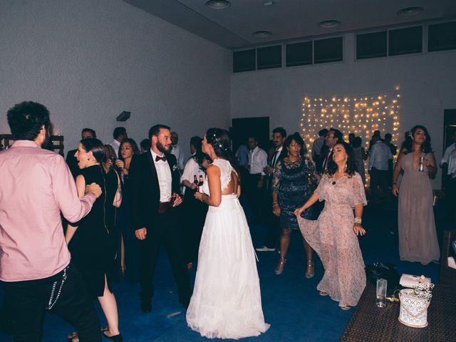 La boda de Tom y Nerea en Aracena, Huelva 164