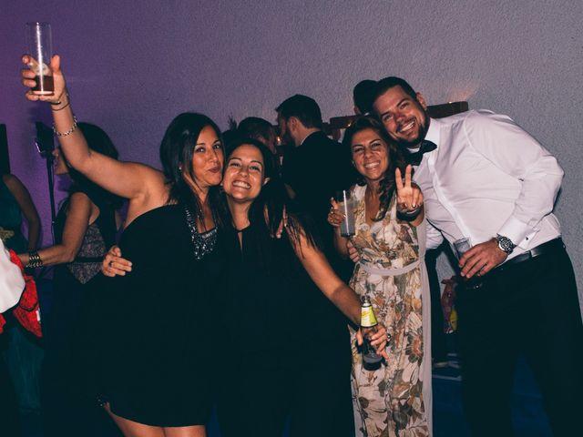 La boda de Tom y Nerea en Aracena, Huelva 165
