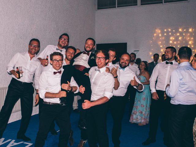La boda de Tom y Nerea en Aracena, Huelva 166