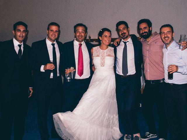 La boda de Tom y Nerea en Aracena, Huelva 168
