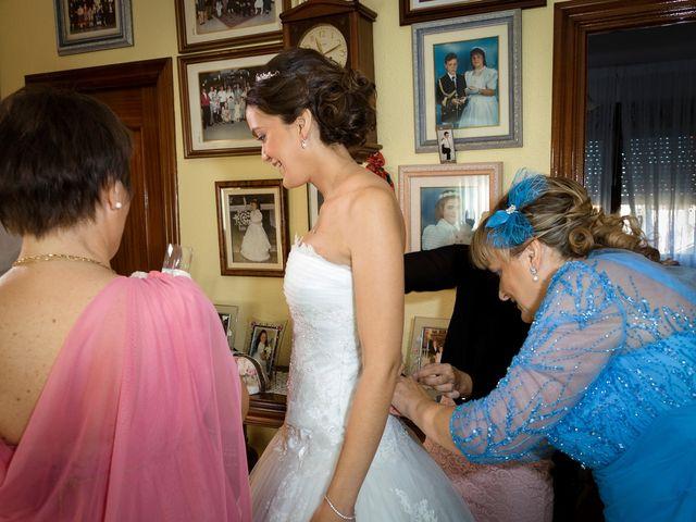 La boda de Dany y Bea en Isla, Cantabria 8