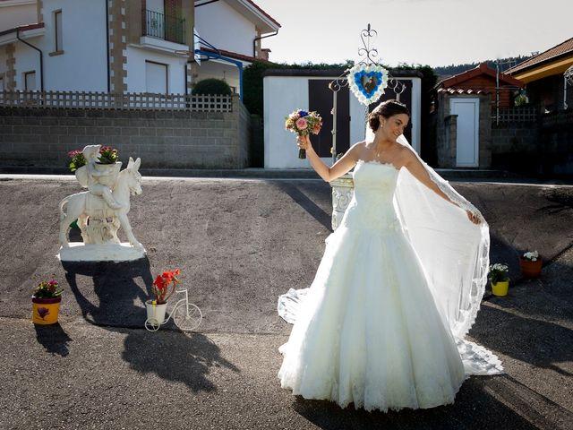 La boda de Dany y Bea en Isla, Cantabria 12