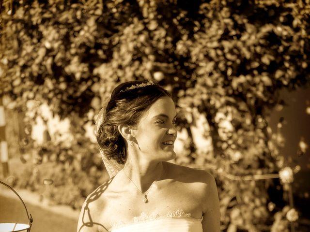 La boda de Dany y Bea en Isla, Cantabria 13