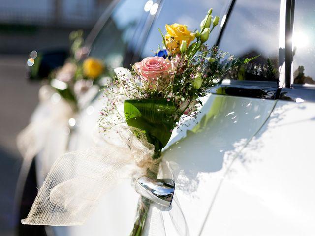 La boda de Dany y Bea en Isla, Cantabria 2