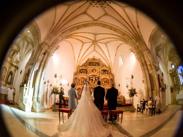 La boda de Dany y Bea en Isla, Cantabria 18