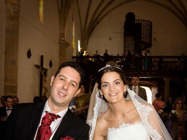 La boda de Dany y Bea en Isla, Cantabria 19