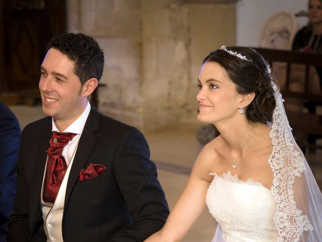 La boda de Dany y Bea en Isla, Cantabria 20