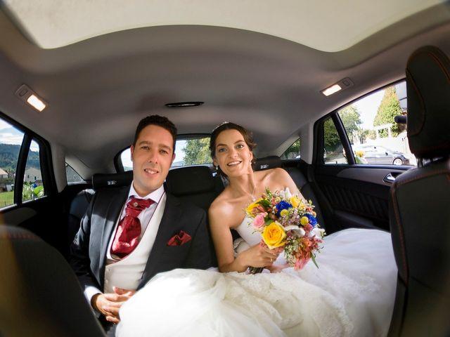 La boda de Dany y Bea en Isla, Cantabria 24