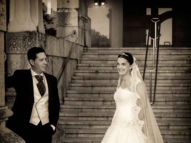 La boda de Dany y Bea en Isla, Cantabria 28