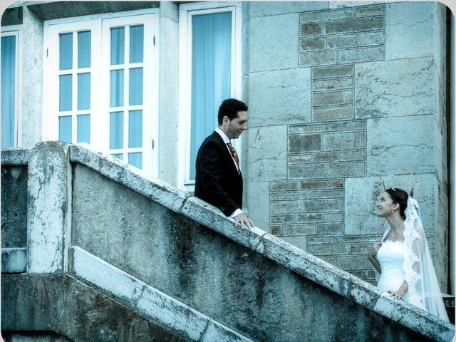 La boda de Dany y Bea en Isla, Cantabria 31