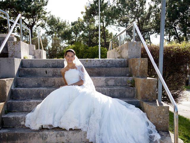 La boda de Dany y Bea en Isla, Cantabria 35