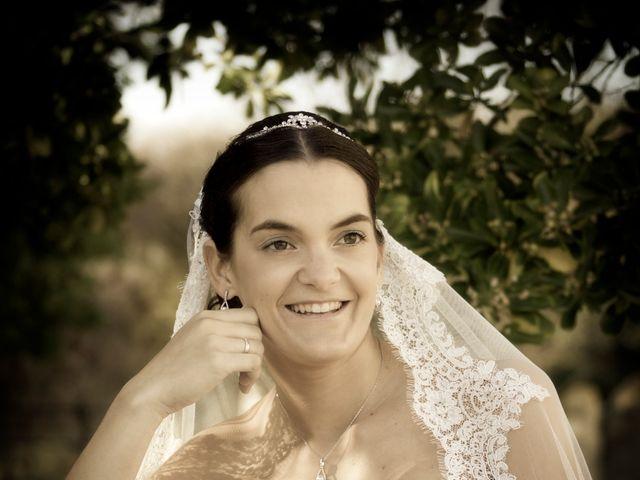 La boda de Dany y Bea en Isla, Cantabria 40